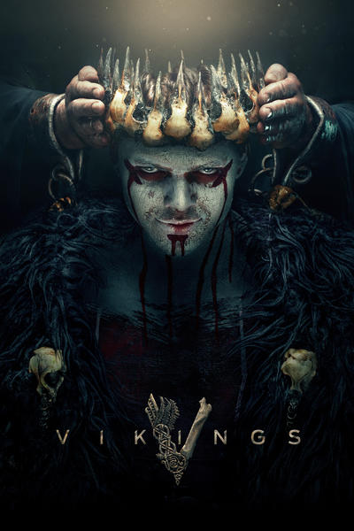 Vikings 5x13 Espa&ntildeol Disponible
