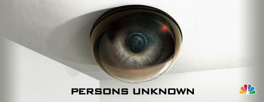 Persons Unknown (Desconocidos) 1x03 Esp Disponible