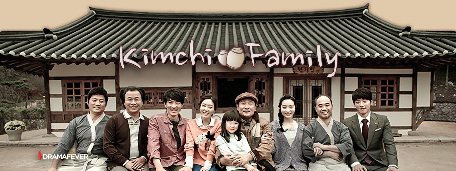 Image result for Kimchi Family