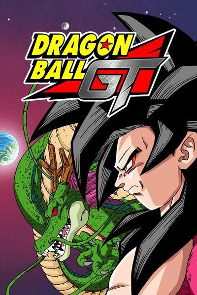 Dragonball Serie Stream