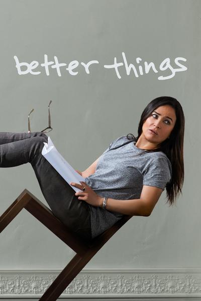 better things stream deutsch