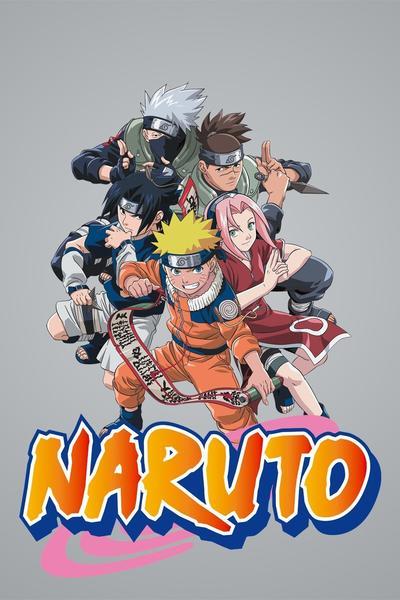 Watch Naruto Online At Hulu