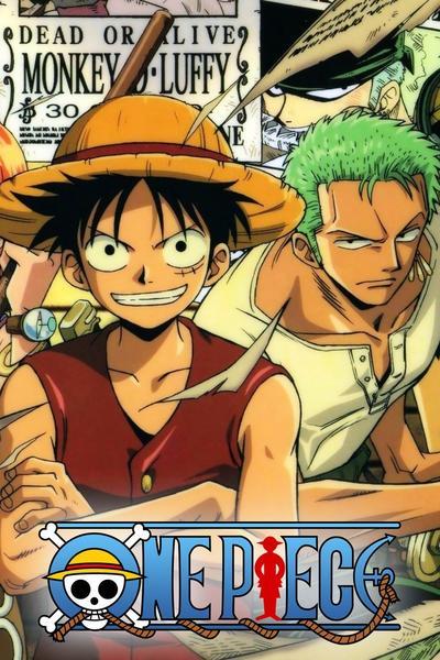 One Piece Online Stream