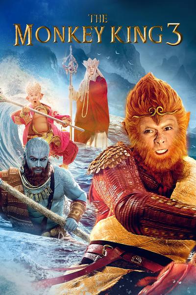 The Monkey King Free Online