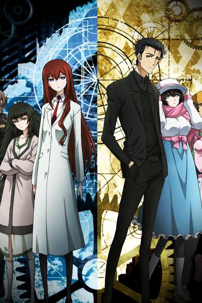 Steins Gate Serien Stream