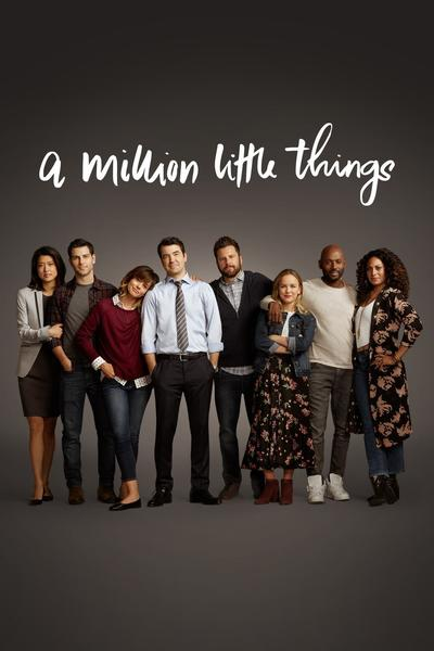 Watch A Million Little Things Streaming Online Hulu Free Trial