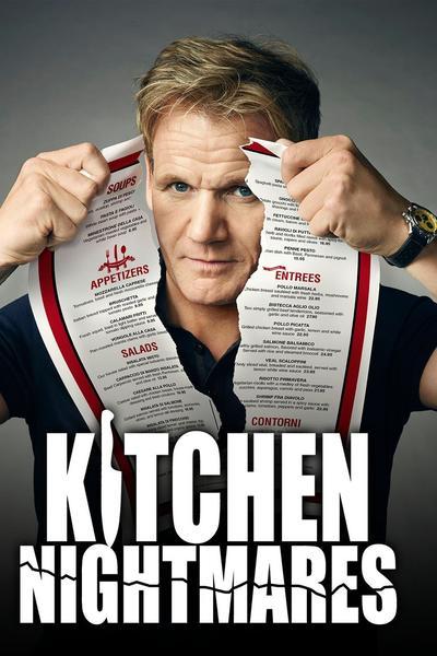 Watch Kitchen Nightmares Online at Hulu