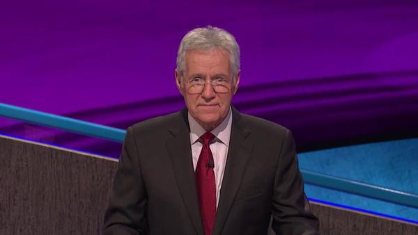 Jeopardy! Season 31 Episode 106